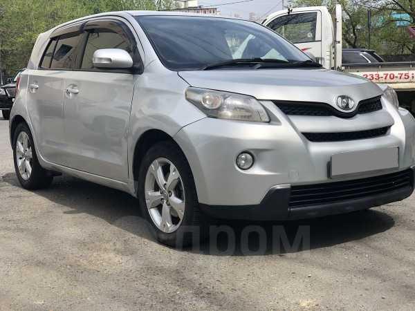 Toyota ist, 2007 год, 380 000 руб.