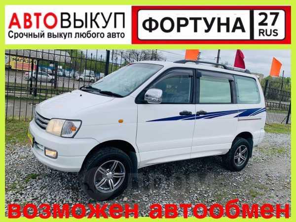 Toyota Town Ace Noah, 1998 год, 428 000 руб.