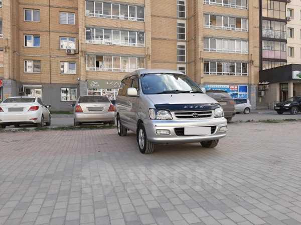 Toyota Town Ace Noah, 2000 год, 350 000 руб.