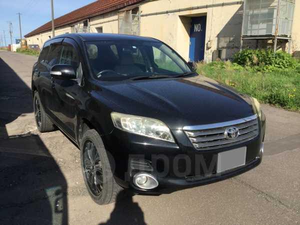 Toyota Vanguard, 2008 год, 490 000 руб.