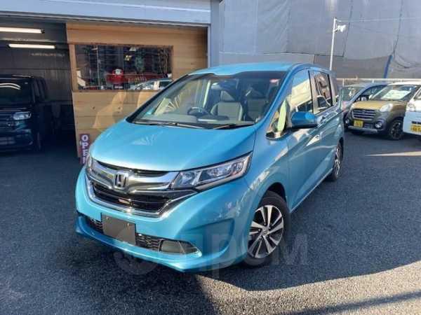 Honda Freed, 2016 год, 700 000 руб.
