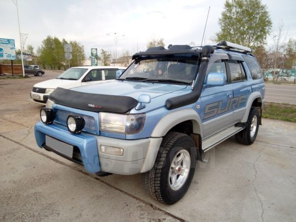Toyota Hilux Surf, 1997 год, 635 000 руб.