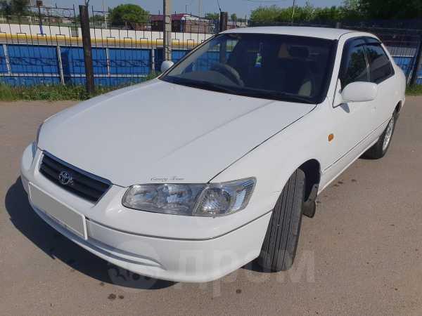 Toyota Camry Gracia, 2001 год, 290 000 руб.