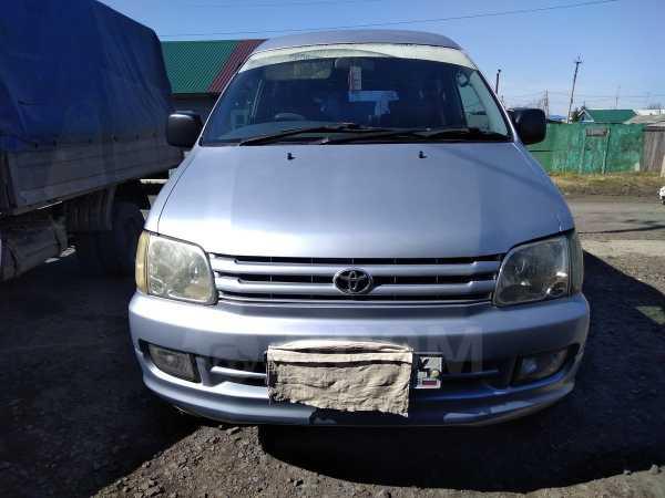 Toyota Town Ace Noah, 1998 год, 330 000 руб.