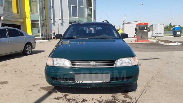Toyota Carina, 1994 год, 250 000 руб.