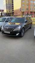 Hyundai Equus, 2013 год, 855 000 руб.