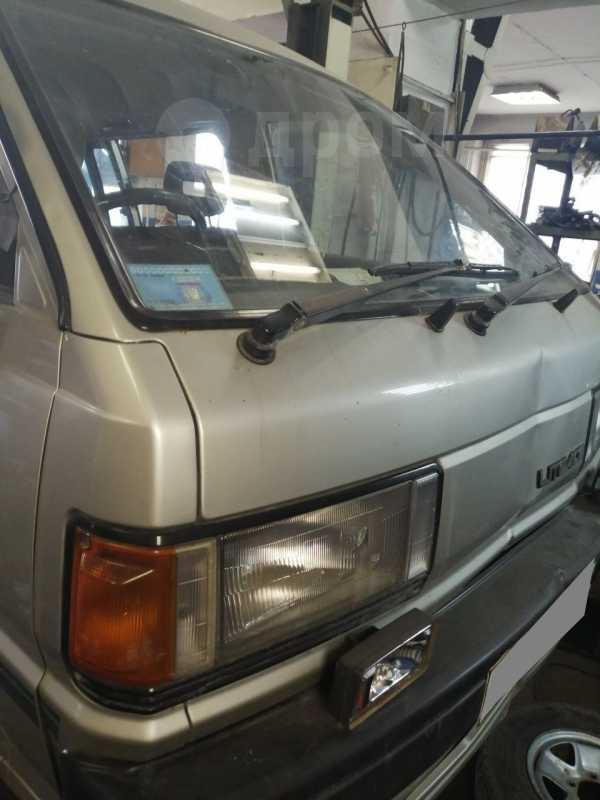 Toyota Lite Ace, 1987 год, 150 000 руб.