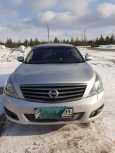 Nissan Teana, 2011 год, 650 000 руб.
