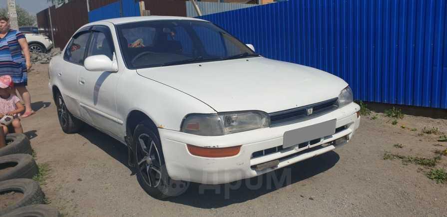 Toyota Sprinter, 1993 год, 86 000 руб.
