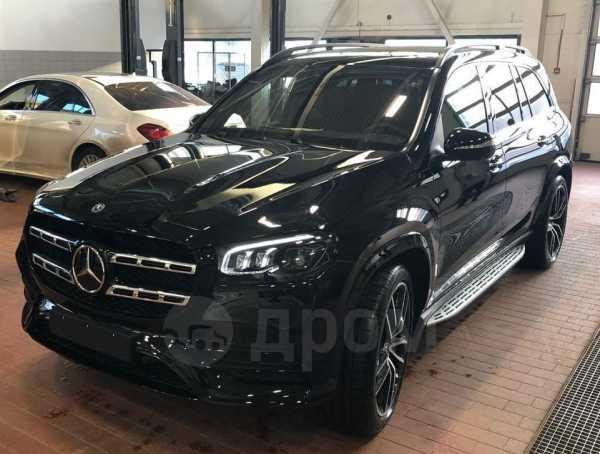 Mercedes-Benz GLS-Class, 2020 год, 10 300 000 руб.