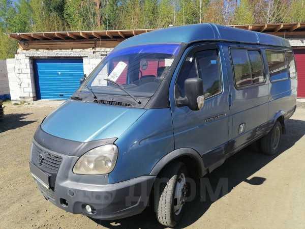 ГАЗ 2217, 2011 год, 185 000 руб.