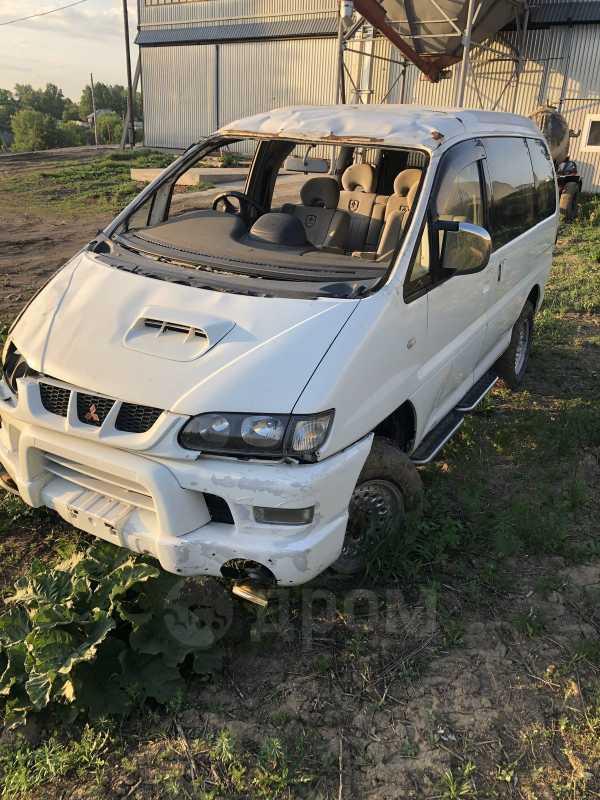 Mitsubishi Delica, 2000 год, 170 000 руб.