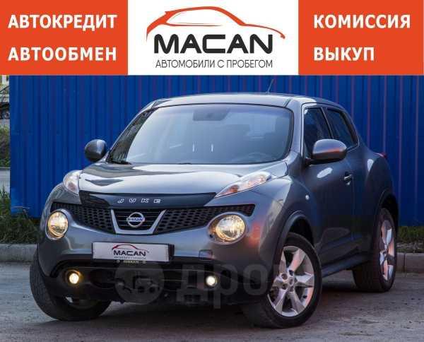 Nissan Juke, 2012 год, 565 000 руб.