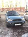 Hyundai Santa Fe, 2003 год, 240 000 руб.