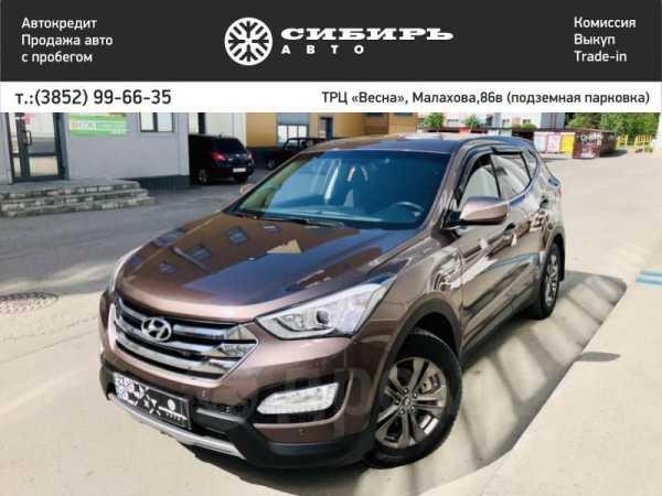 Hyundai Santa Fe, 2012 год, 1 079 000 руб.