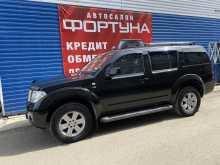 Красноярск Pathfinder 2006