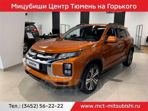 Mitsubishi ASX, 2020 год, 1 932 000 руб.