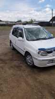 Toyota Raum, 1998 год, 230 000 руб.