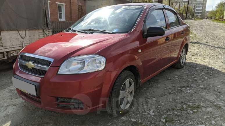 Chevrolet Aveo, 2011 год, 256 000 руб.