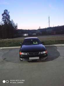 Заречный Chaser 1996
