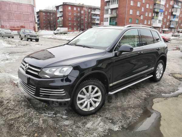 Volkswagen Touareg, 2010 год, 1 230 000 руб.