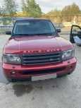 Land Rover Range Rover Sport, 2008 год, 690 000 руб.