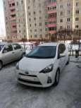 Toyota Aqua, 2012 год, 560 000 руб.