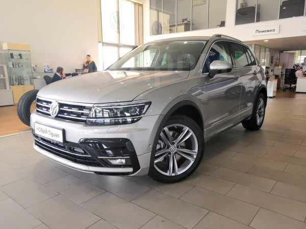 Volkswagen Tiguan, 2020 год, 2 887 800 руб.