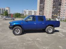Новосибирск Datsun 1990