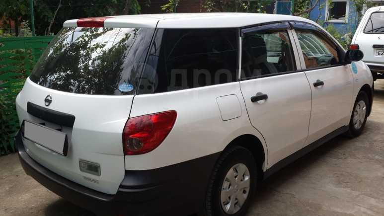 Nissan AD, 2014 год, 450 000 руб.