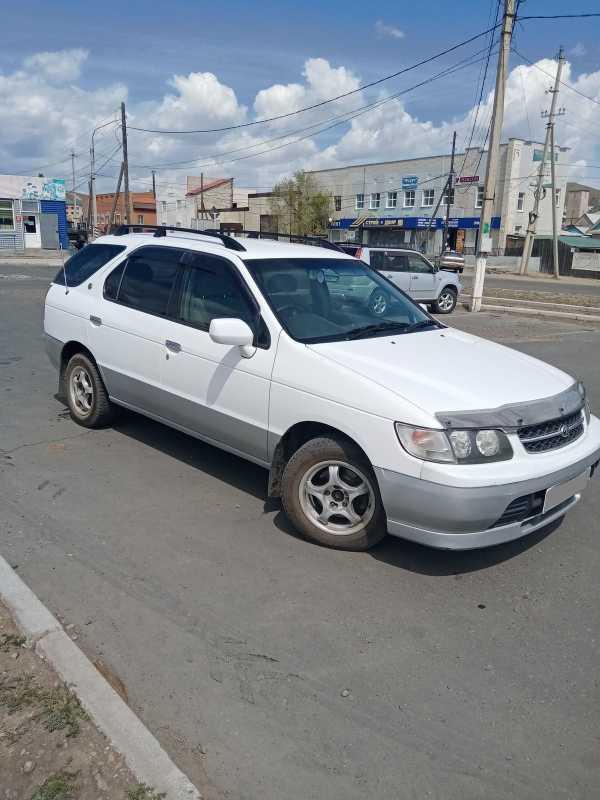 Nissan R'nessa, 2000 год, 220 000 руб.