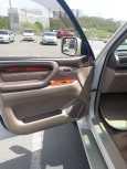 Toyota Land Cruiser Cygnus, 2001 год, 980 000 руб.
