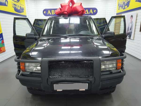Land Rover Range Rover, 2000 год, 230 000 руб.