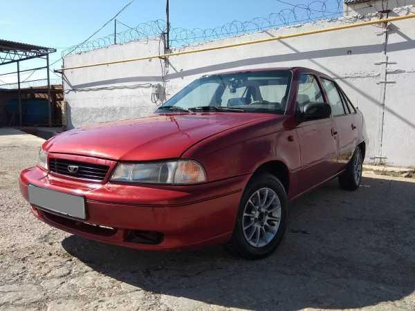 Daewoo Nexia, 1996 год, 80 000 руб.