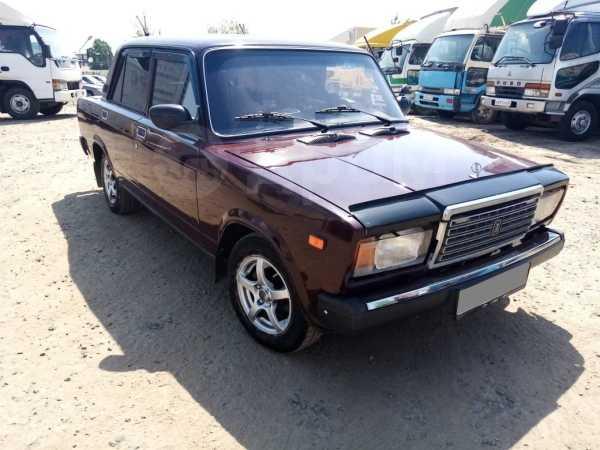 Лада 2107, 2008 год, 107 000 руб.