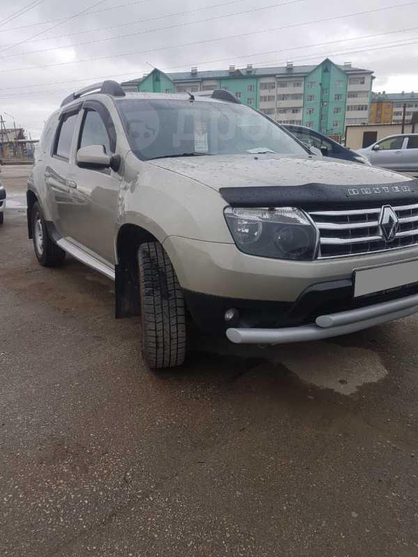 Renault Duster, 2013 год, 600 000 руб.