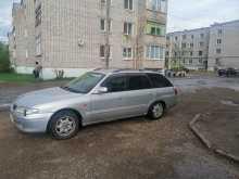 Екатеринбург Capella 2001