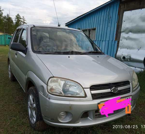 Suzuki Swift, 2005 год, 333 000 руб.