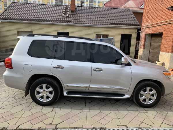 Toyota Land Cruiser, 2014 год, 2 650 000 руб.