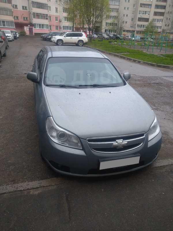 Chevrolet Epica, 2011 год, 379 999 руб.