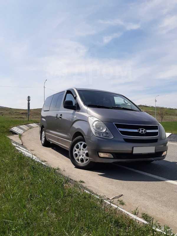 Hyundai H1, 2008 год, 430 000 руб.