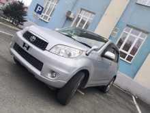 Владивосток Toyota Rush 2015