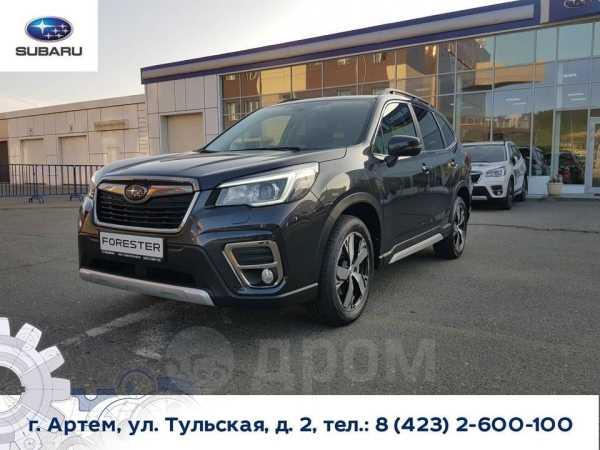 Subaru Forester, 2019 год, 2 824 900 руб.