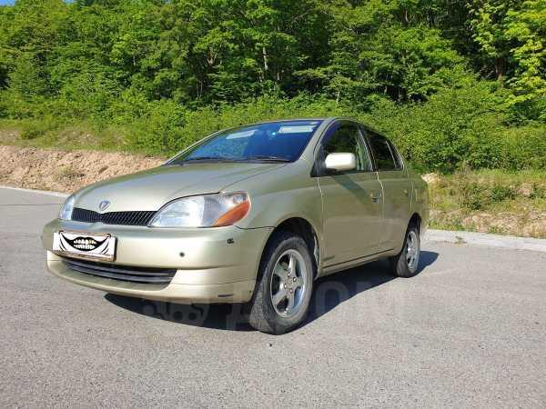 Toyota Platz, 2002 год, 310 000 руб.