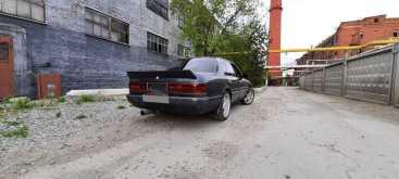 Екатеринбург Mark II 1989
