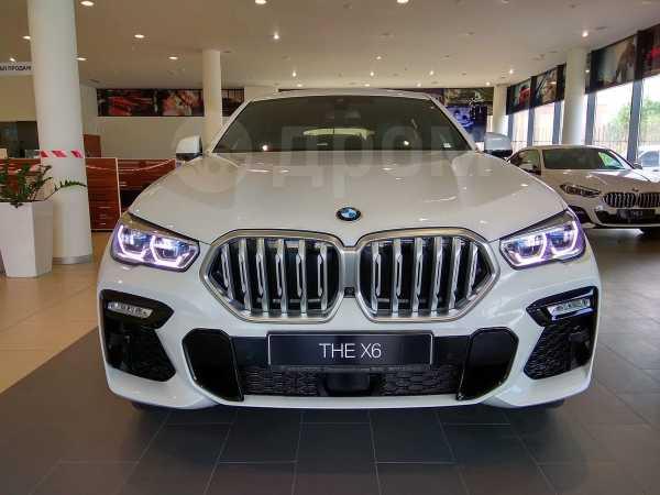 BMW X6, 2020 год, 7 070 000 руб.