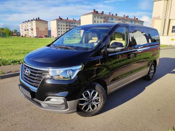 Hyundai H1, 2018 год, 1 850 000 руб.
