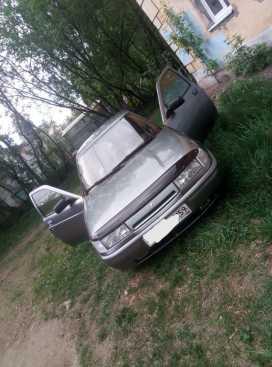Пермь 2110 2005