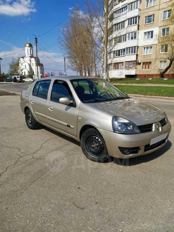 Renault Symbol, 2007 год, 85 000 руб.