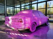 Новосибирск Corolla 1987